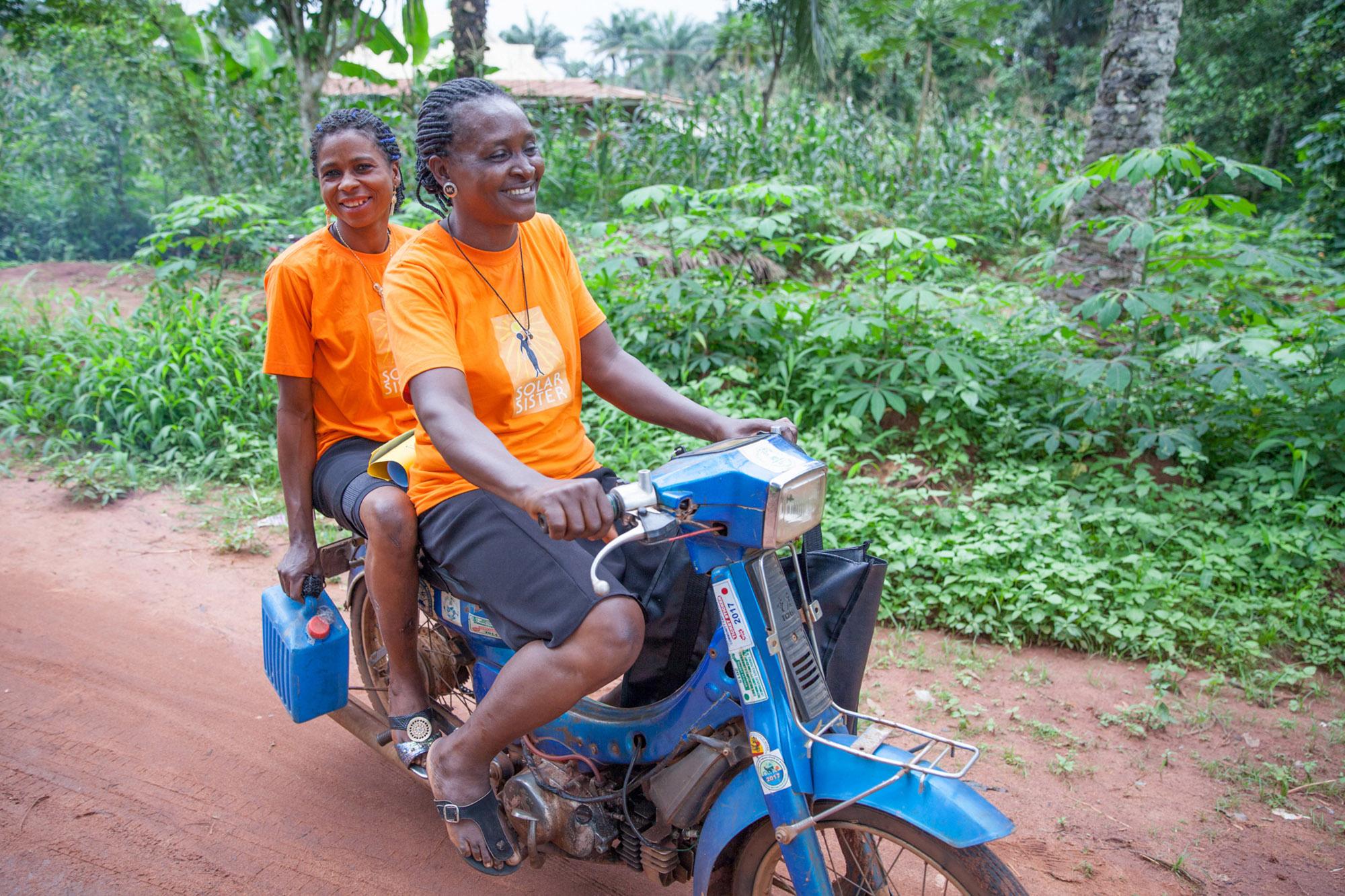 Motorcycle Diaries: choosing how to grow